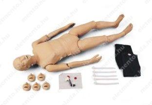 Trauma CPR baba