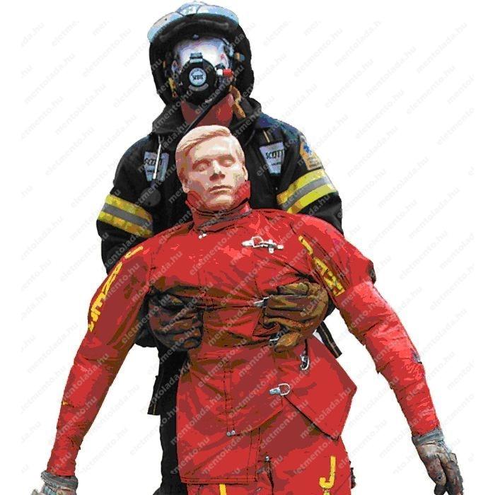 Combat Rescue Randy 65 Kg