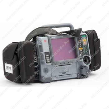 LIFEPAK 15 KIT-CARRY BAG,MAIN BAG - hord-táska