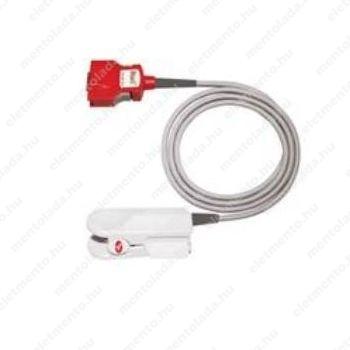 LIFEPAK 15 Red DCIP-dc12, Pediatric Reusable Direct Connect Sensor, 12 ft.