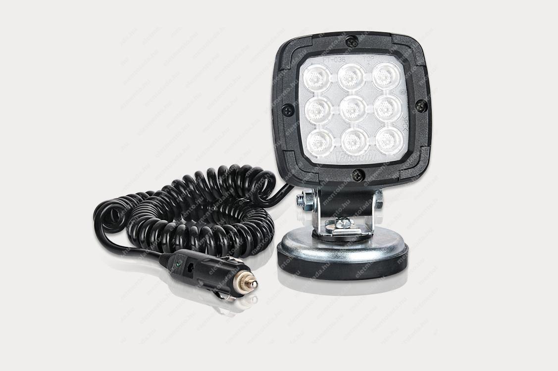 Fristom FT-036 LED - mágneses munkalámpa