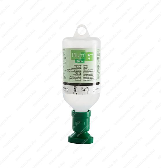 PLUM steril szemöblítő folyadék - 500 ml