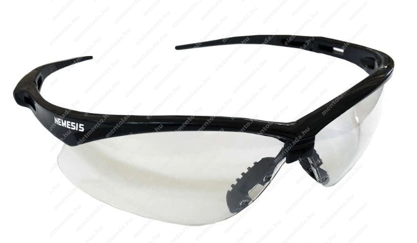 Nemezis V30 védőszemüveg - víztiszta lencsével