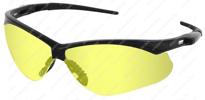 Nemezis V30 védőszemüveg - sárga lencsével