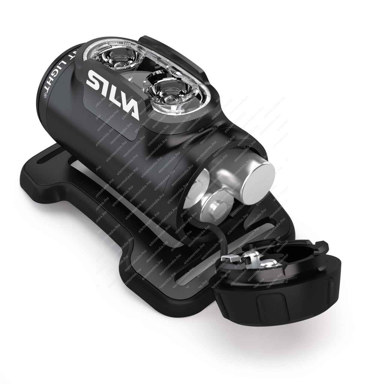Silva Explore 3 kompakt, vízálló fejlámpa