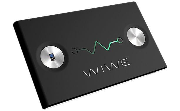 WIWE - Személyes EKG